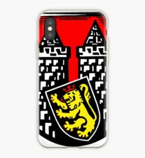 Hof, Bavaria iPhone Case