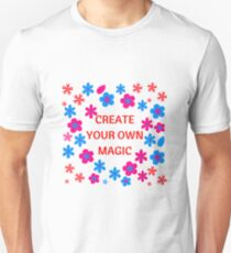 create your own magic T-Shirt