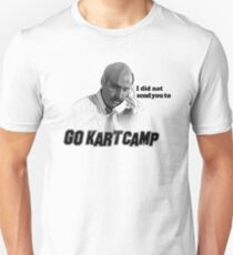 Heavyweights - Go Kart Camp Unisex T-Shirt