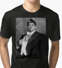 Coming to America - Oha Tri-blend T-Shirt