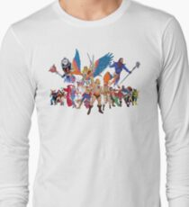 Master of the Universe - Princess Of Power T-Shirt
