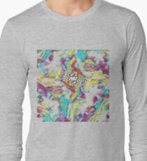ABSTO3 Long Sleeve T-Shirt