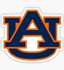 Auburn Tigers Sticker