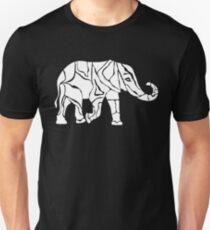Animal Fun - Happy Elephant T-Shirt