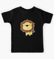Animal Fun - Happy Lion Kids Clothes