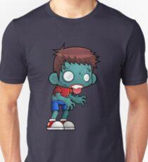 Halloween - Fun Zombie T-Shirt