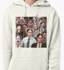 Dwight Schrute - The Office Pullover Hoodie