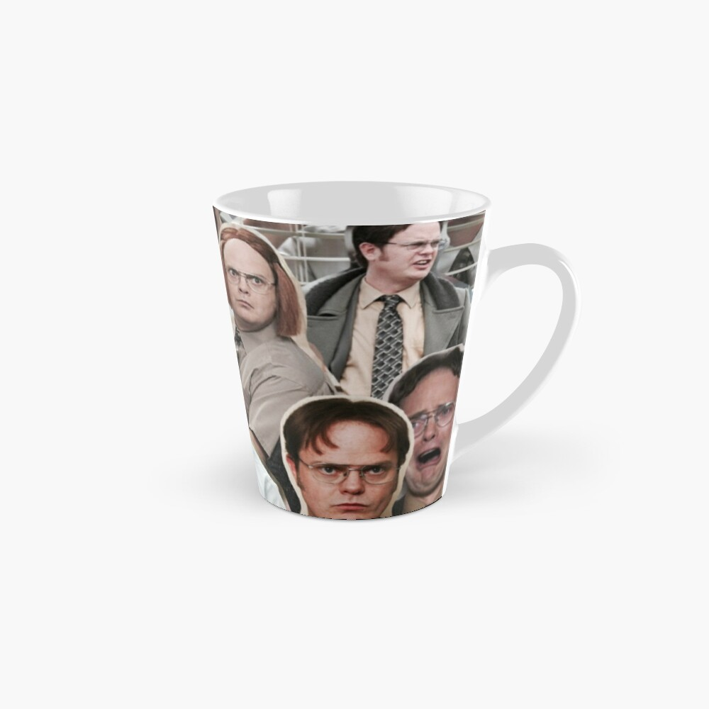 Dwight Schrute - The Office Mug
