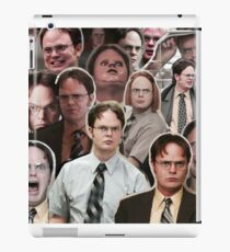 Dwight Schrute - The Office iPad Case/Skin