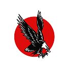 Where Eagle Dare by Ryan Taft