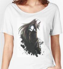 Sephiroth FFVII artwork  Women's Relaxed Fit T-Shirt