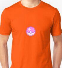 Pink Pastel Pokeball T-Shirt
