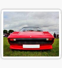 1985 Ferrari 288 GTO Sticker