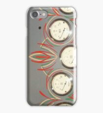 PINSTRIPING iPhone Case/Skin