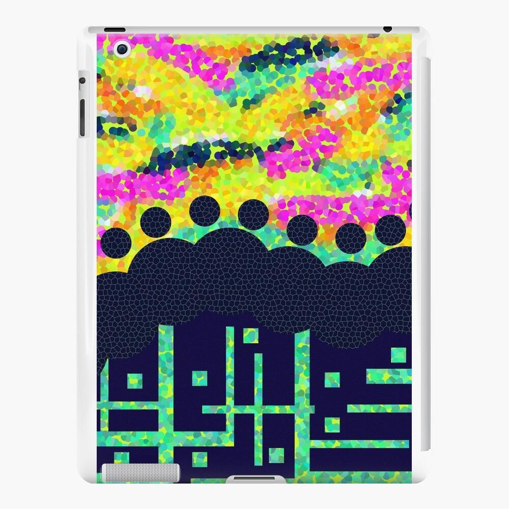 Texturas Fiesta Vinilos y fundas para iPad