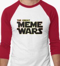 Meme Wars - Da Swag Continues T-Shirt