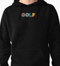 GOLF Pullover Hoodie