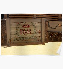 Plaza de Toros - Ronda Bull Ring Spain Poster
