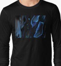 Virtual Life 1 Long Sleeve T-Shirt