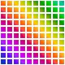 Mosaic pattern von germanX