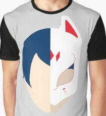 Inari Graphic T-Shirt