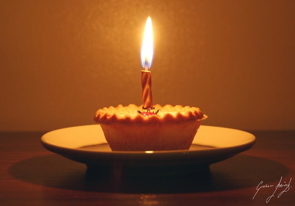Anniversary by Graham Ettridge