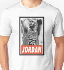 -BASKETBALL- Michael Jordan Unisex T-Shirt