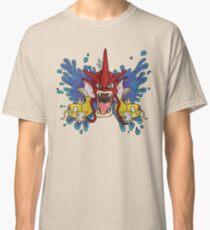 Shiny Gyrados Classic T-Shirt