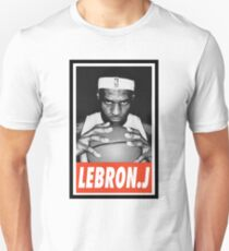 -BASKETBALL- Lebron James T-Shirt