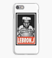 -BASKETBALL- Lebron James iPhone Case/Skin