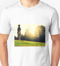 Crown Hill Cemetery, Indianapolis T-Shirt
