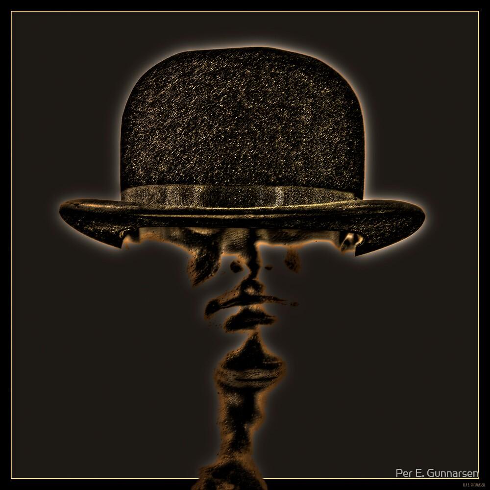 Keep it under your hat by Per E. Gunnarsen