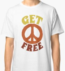 Get Free Classic T-Shirt