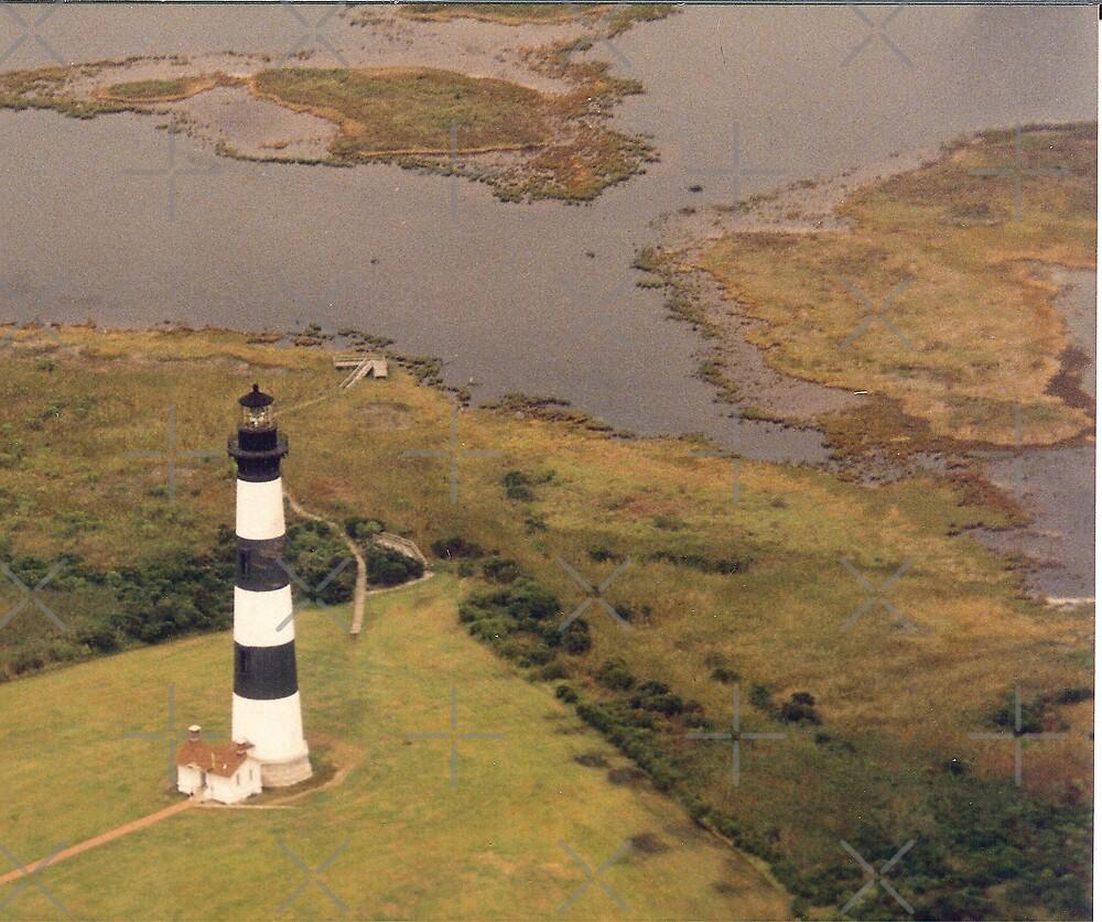 Bodie Island by Sheila Simpson