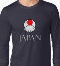 Japan National Tako-Chan T-Shirt