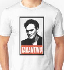 -MOVIES- Quentin Tarantino T-Shirt