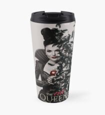 A Queen Travel Mug