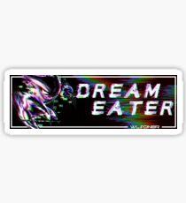 Dream Eater - Slap Sticker Sticker