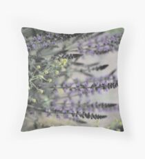 Timeless Beauty Throw Pillow