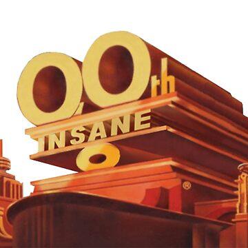 00th insane century by Talibanez