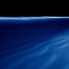 The Ocean at Night.....Port Douglas  by Imi Koetz