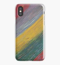 Election Night iPhone Case