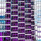 Reflective Buildings  by Masha-Gr