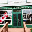 Island Chocolates, Victoria By The Sea, PEI Canada by Shulie1