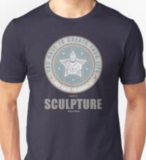 William Shatner / QUOTE / TSHIRT / SCULPTURE  T-Shirt