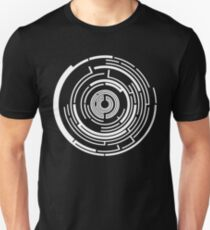 The Maze Unisex T-Shirt