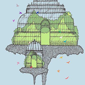 jardines botánicos de jessicagadra