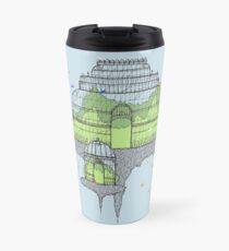 Botanical Gardens Travel Mug