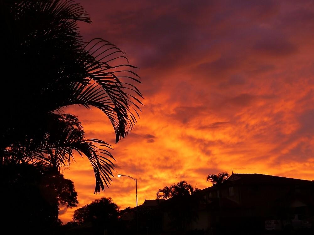 December sunrise by PhotosByG