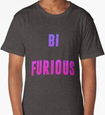 bi furious Long T-Shirt